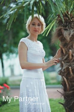 Pretty Bride from Russia - Yuliya from Samara, Russia