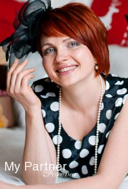 Pretty Girl from Belarus - Tatiyana from Grodno, Belarus