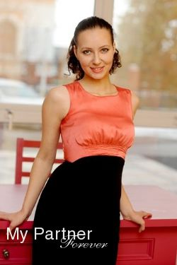 Pretty Russian Girl Viktoriya from Omsk, Russia