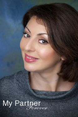 Russian Woman Seeking Men - Lyubov from Chisinau, Moldova