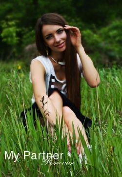 Sexy Ukrainian Woman Vitaliya from Vinnitsa, Ukraine