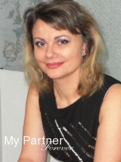 Single Belarusian Woman Tatiyana from Volkovysk, Belarus