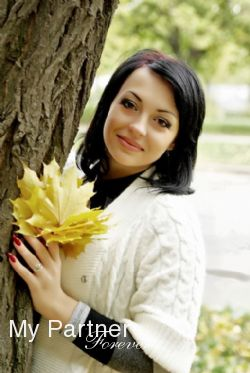 Single Ukrainian Woman Varvara from Nikolaev, Ukraine