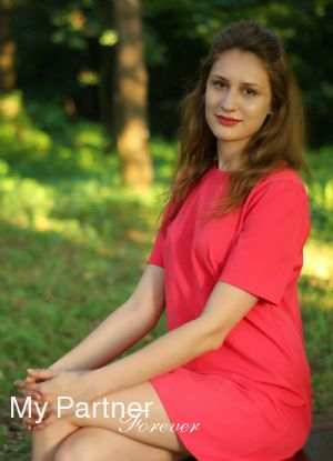 Datingsite to Meet Gorgeous Belarusian Girl Elena from Grodno, Belarus