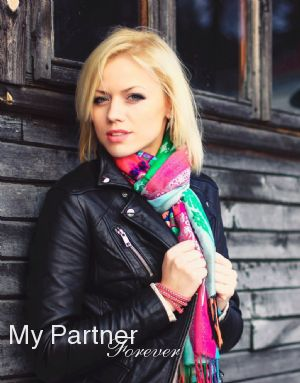 International Dating Site to Meet Olga from Grodno, Belarus