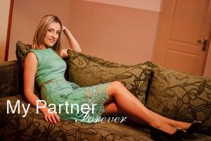 Ukrainian Woman Seeking Marriage - Marina from Poltava, Ukraine