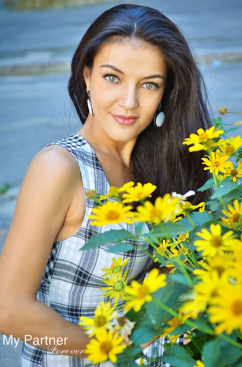 Ladies Ukrainian Ladies Serious 87