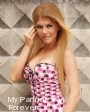 Aleksandra is a member of our Ukraine dating site