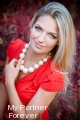 Nataliya is a member of our Ukraine dating site