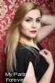 Meet Ukrainian girls like Nataliya