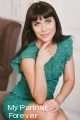 Start Belarus dating and meet a girl like Nadezhda