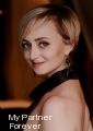 Viktoriya is a member of our Ukraine dating site