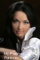 Irina is a member of our Russian dating site