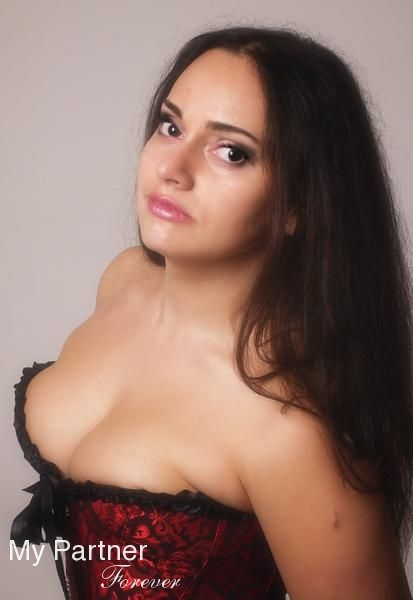 Beautiful Girl from Russia - Nataliya from Chisinau, Moldova
