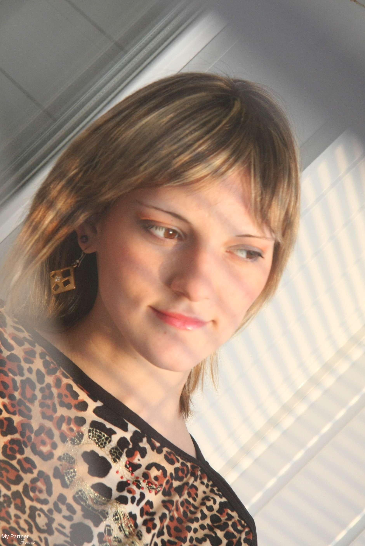 Zaporozhye Ukraine Divorced Lady 25