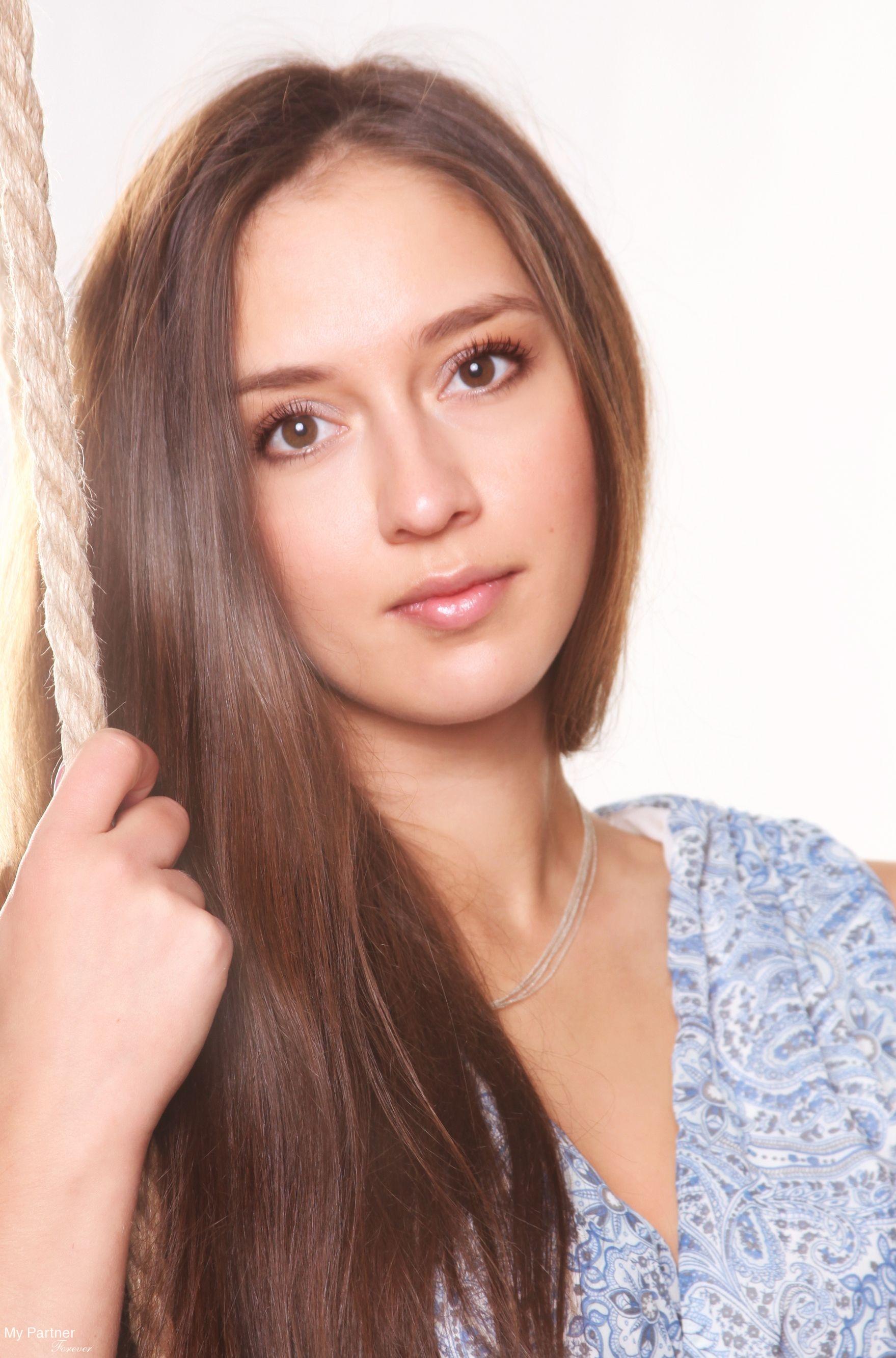 Beautiful Russian Women From Russianeuro 109
