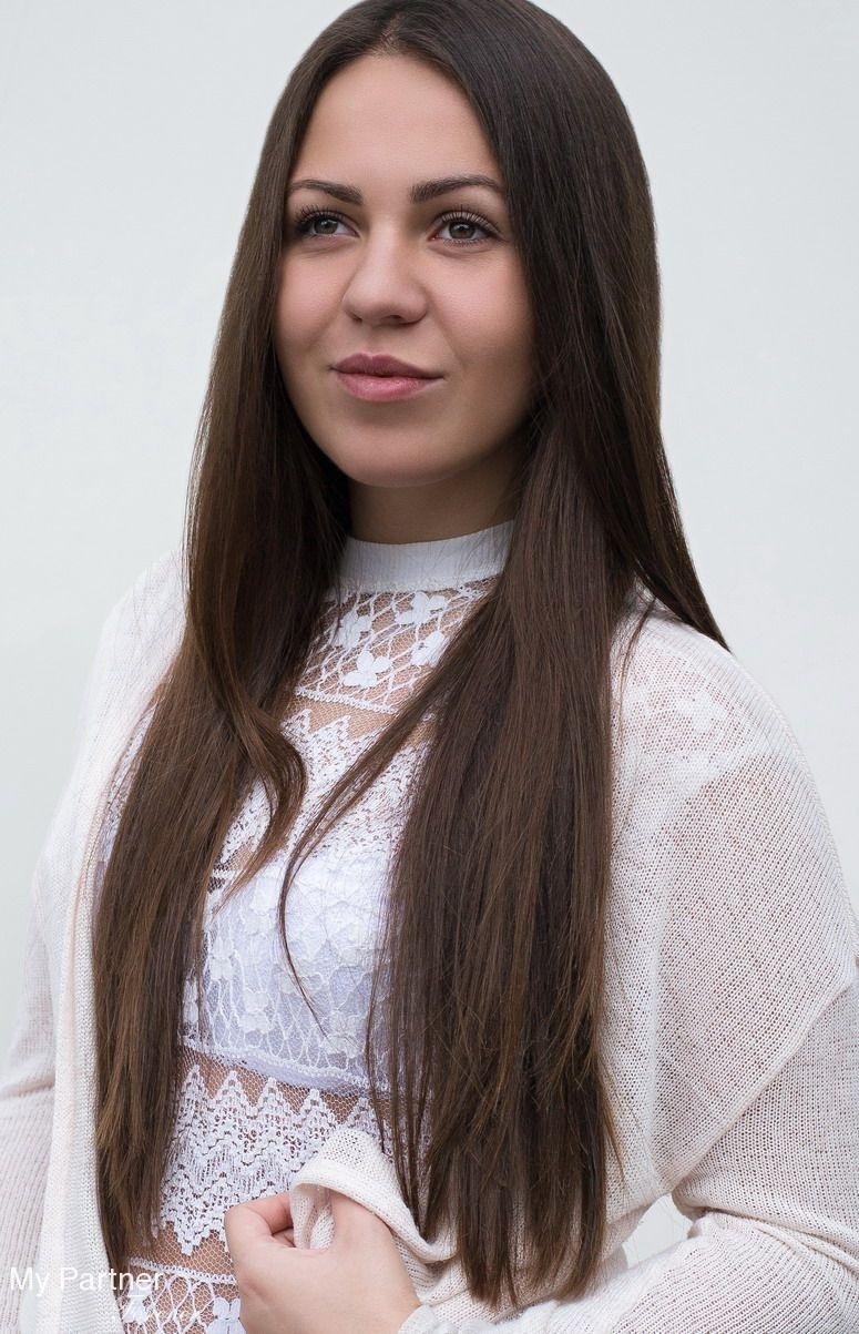 Belarusian Girl Seeking Marriage - Anna from Grodno, Belarus