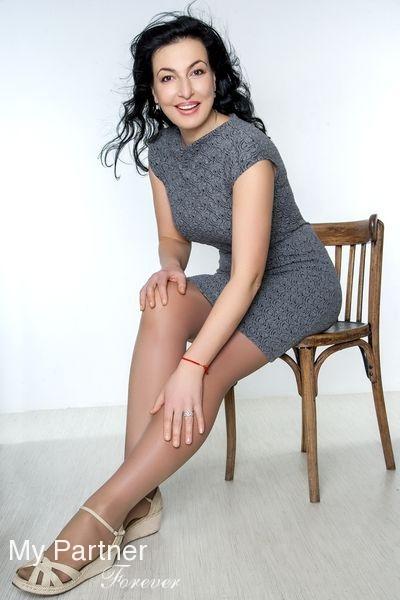 Charming Lady from Russia - Nataliya from Chisinau, Moldova