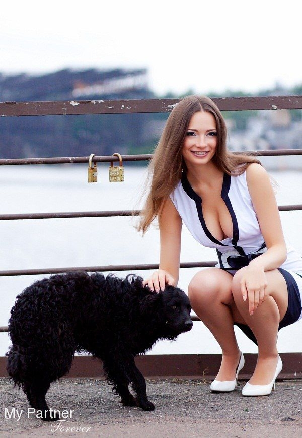 Idatingformen ukrainian wife anna from