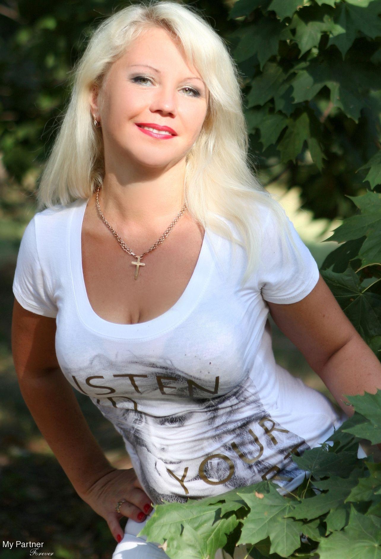 Фото русских 40лет женщин 2 фотография