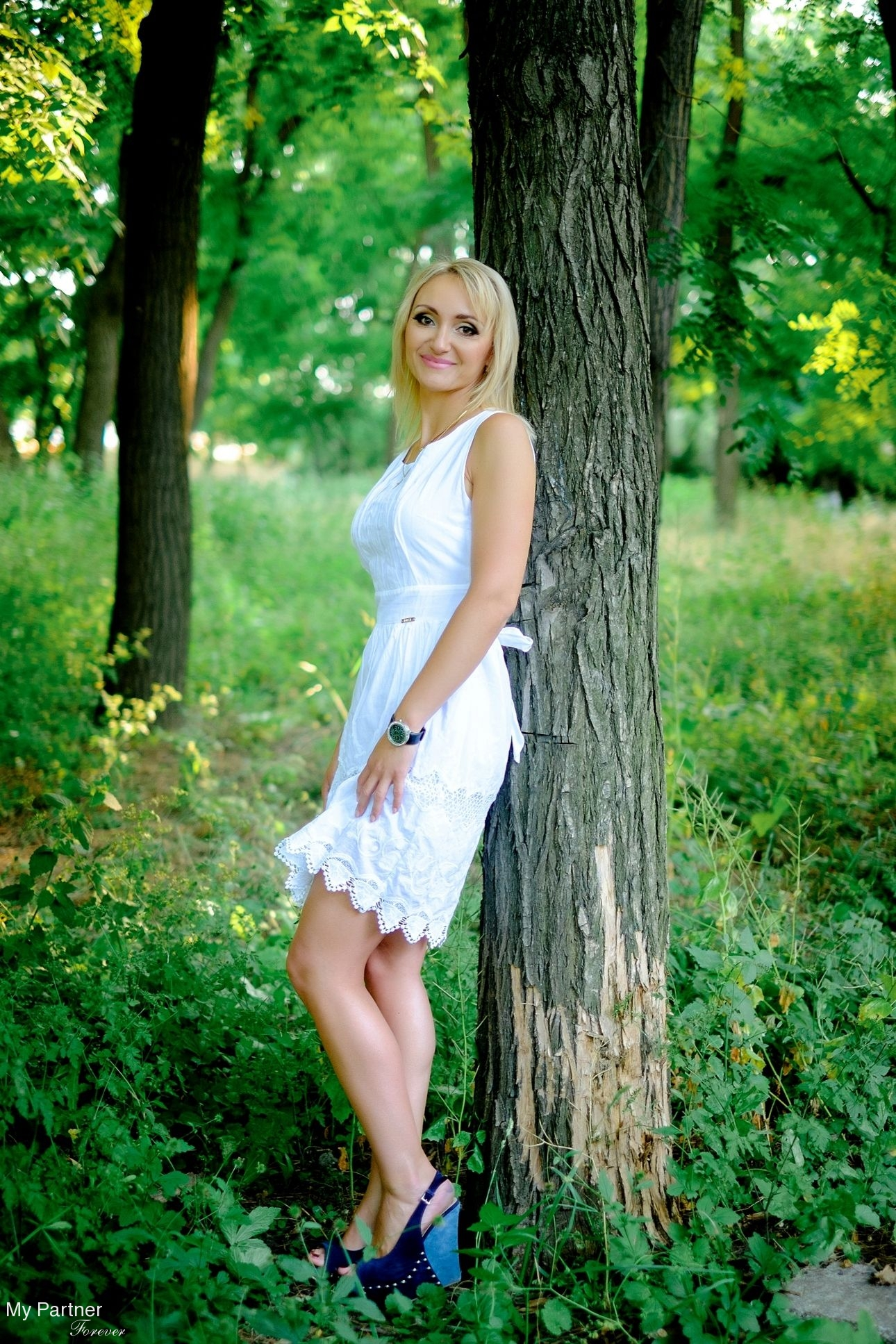 Dating Ukraine Brides - Tatiyana from Odessa, Ukraine