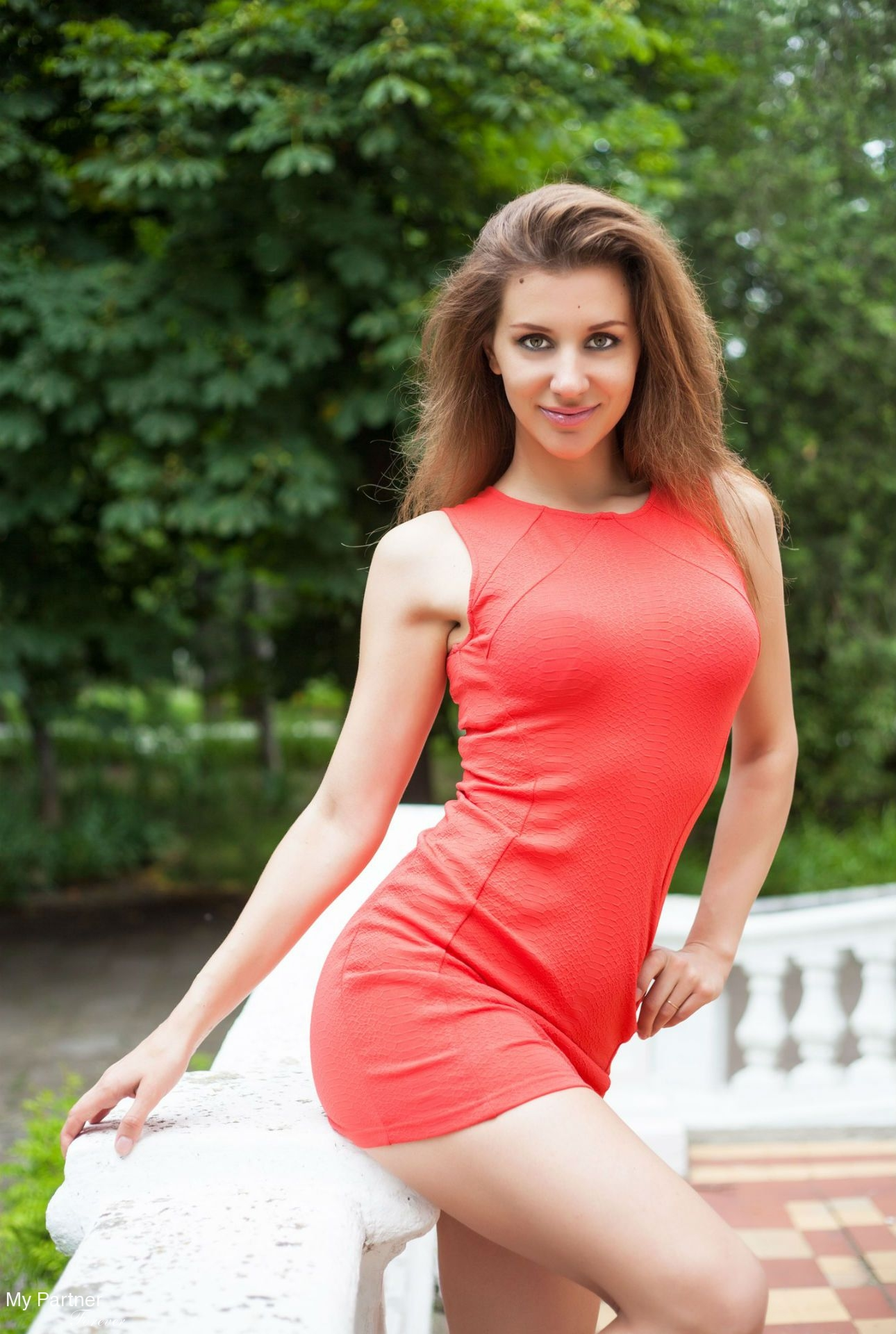 Ukrainian And Russian Women Seeking 53