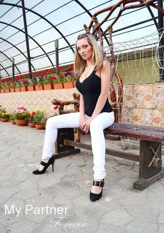 Rencontre jeune fille russe