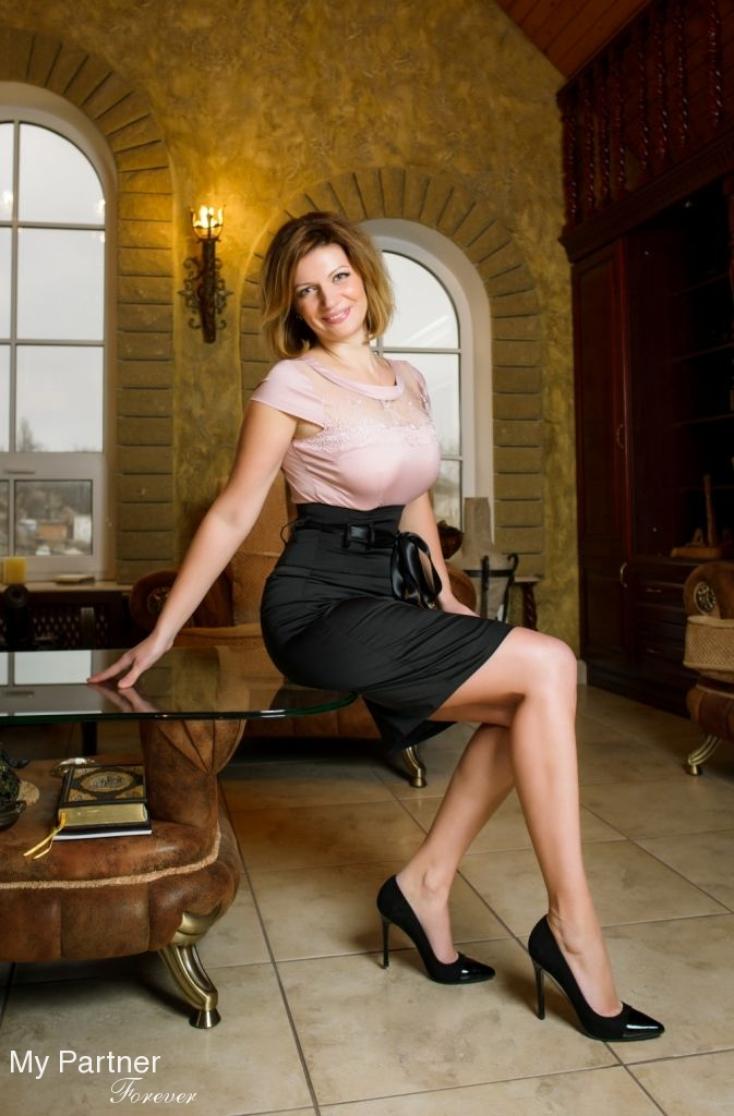 Services to ukrainian singles how and loving