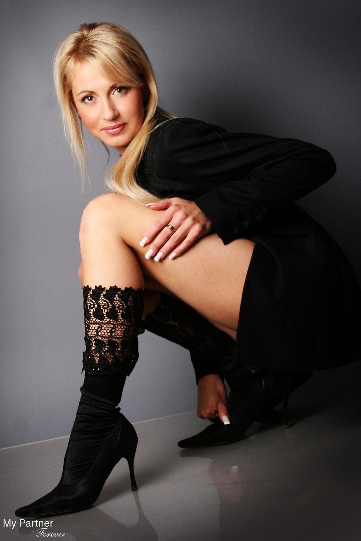 En ligne singles ukrainiens