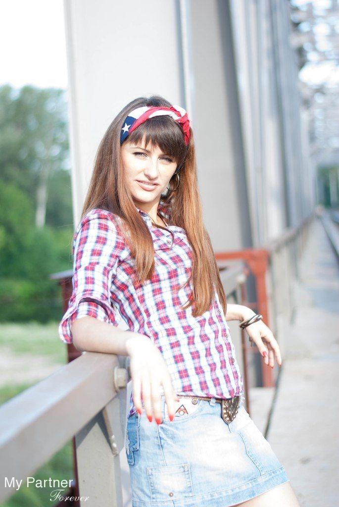 Seeking Ukraine Dating Stunning 33