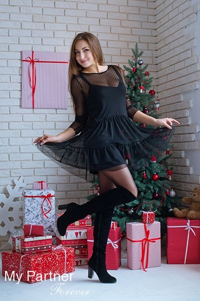Dating Site to Meet Beautiful Ukrainian Lady Nataliya from Zaporozhye, Ukraine