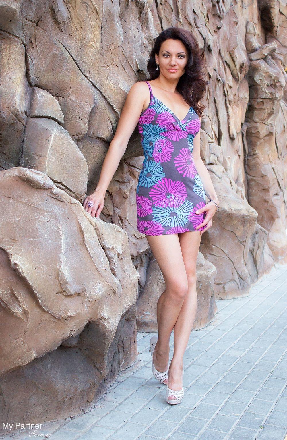 Meet Single Russian Woman Svetlana from Chisinau,