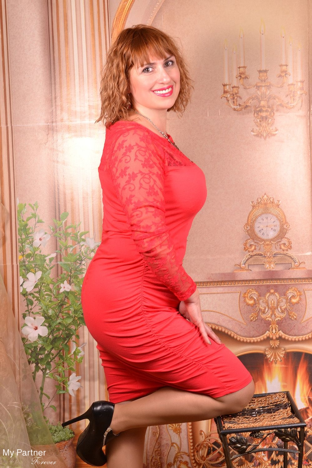 Find Russian woman of your Dream