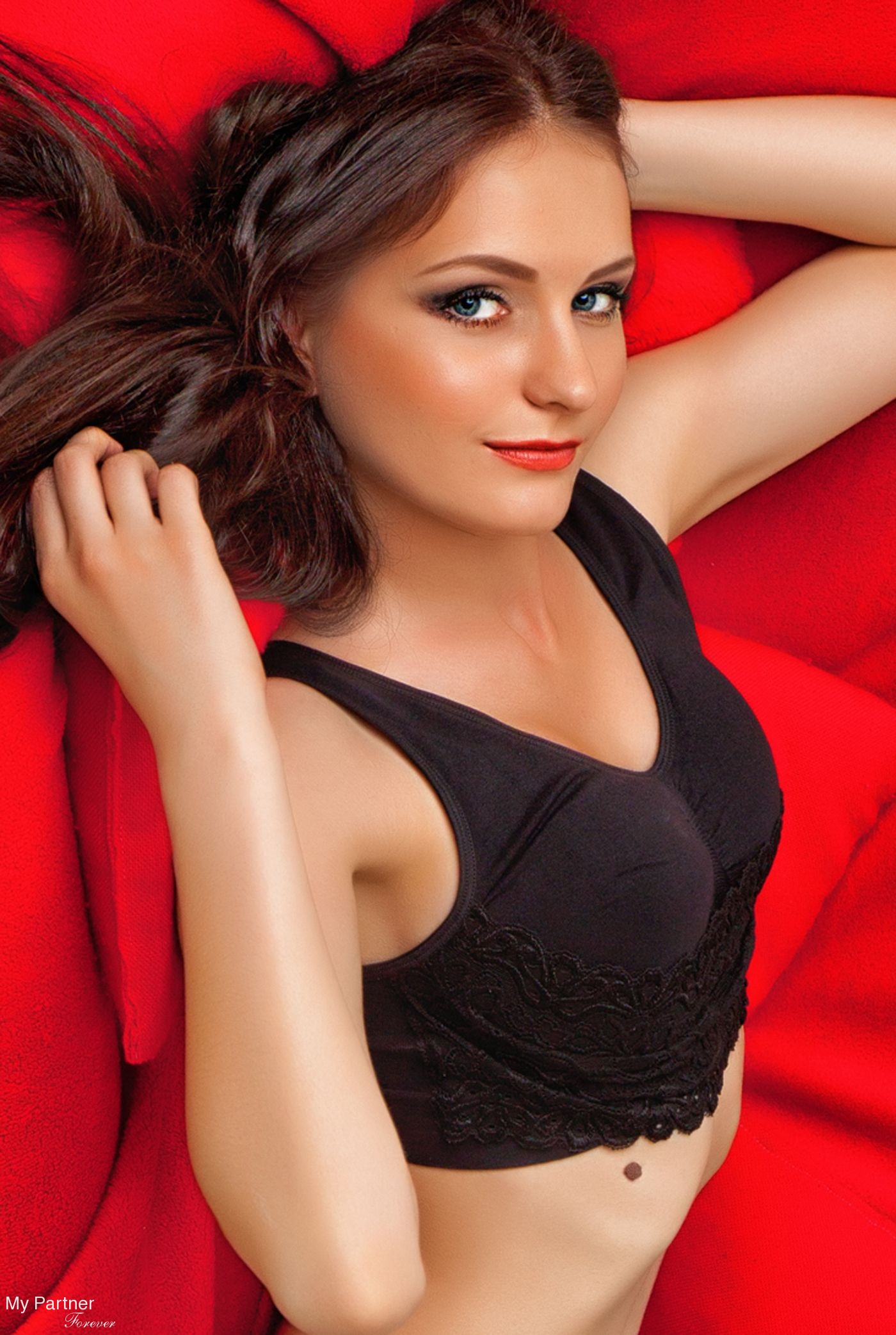 brown girl dating site Chat with russian girl nina from kharkov with dark brown hair 36 years old dating site ladadate of ukrainian and russian brides.