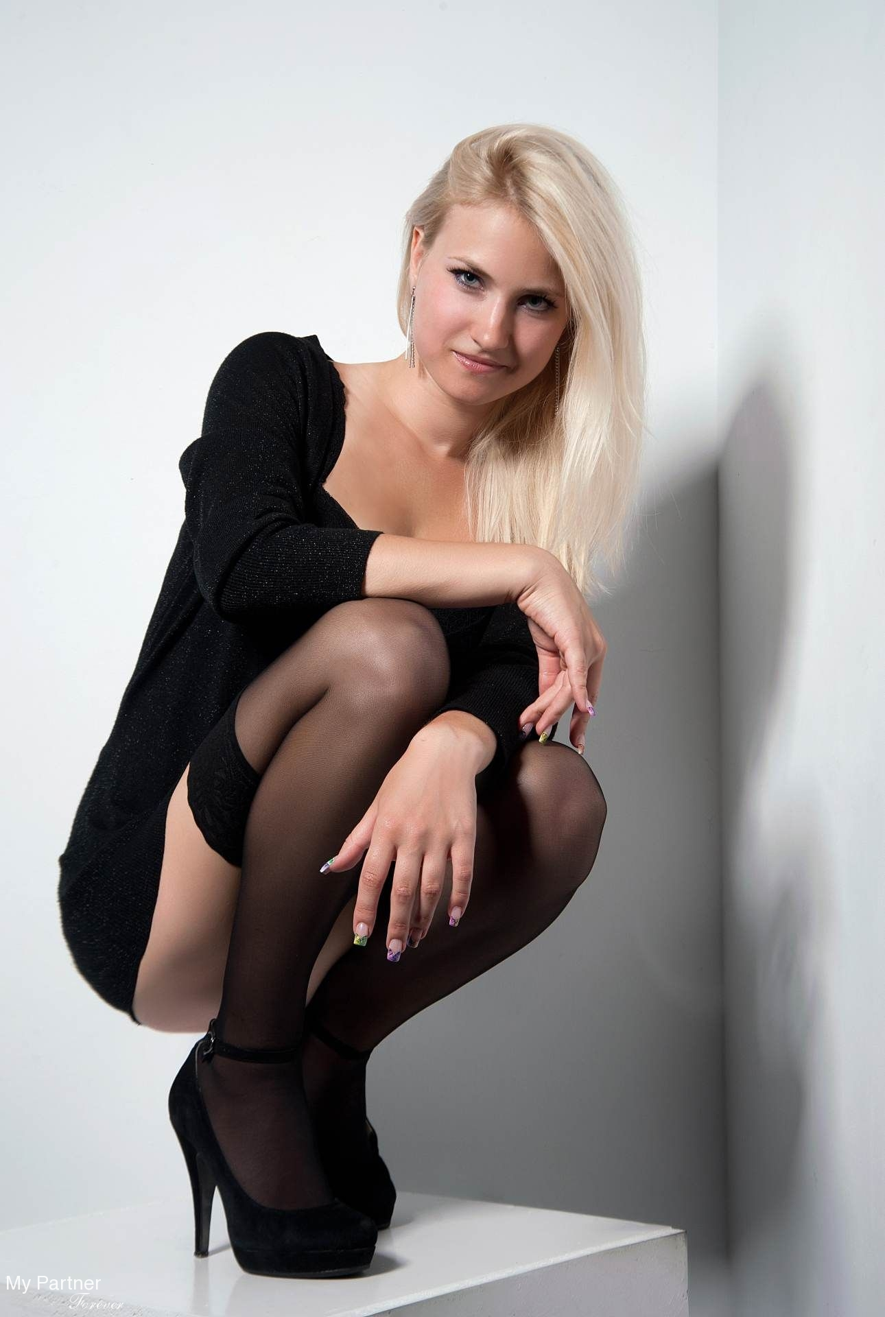 Ukraine Sexy Brides From 50