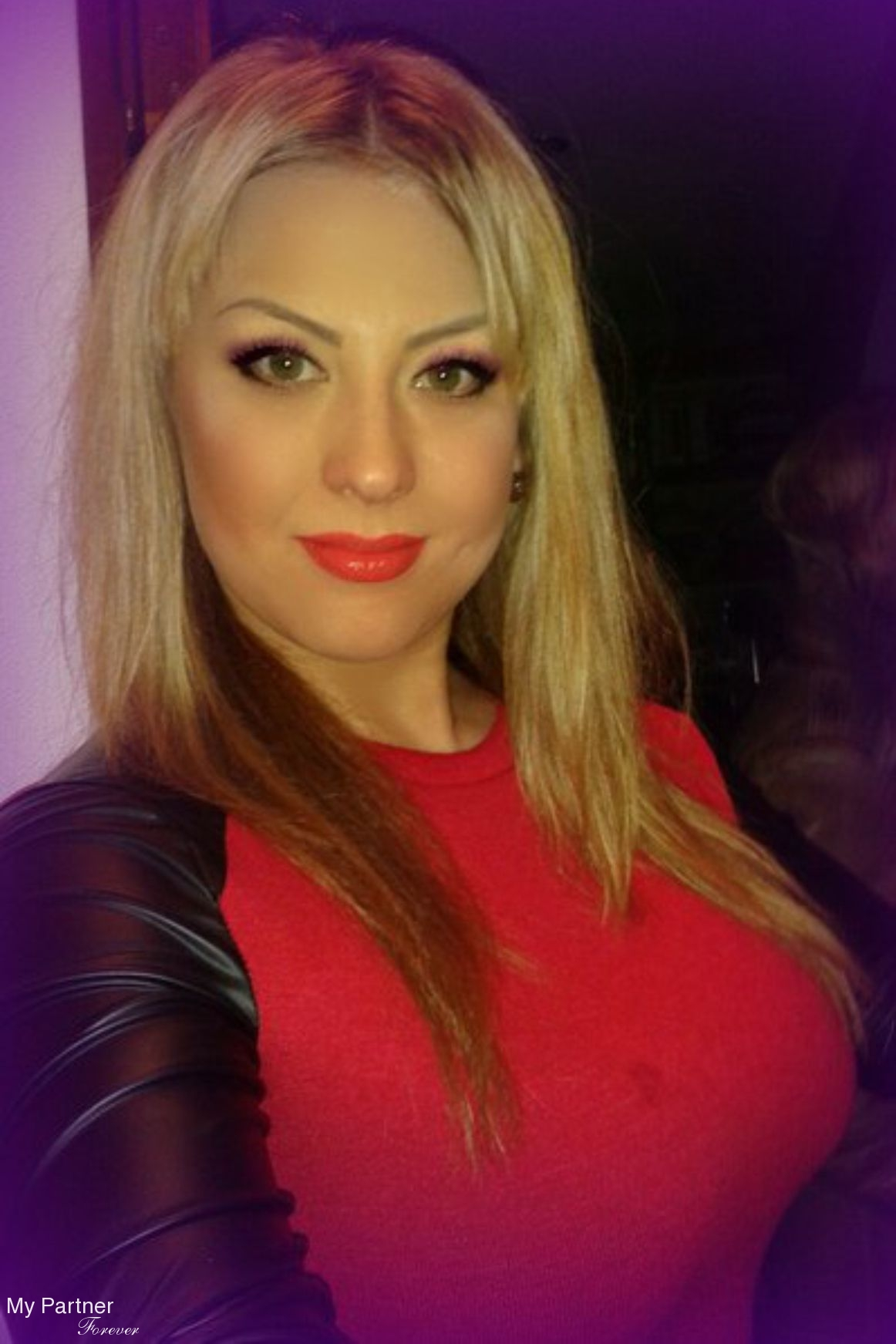 Ukraine girl dating site