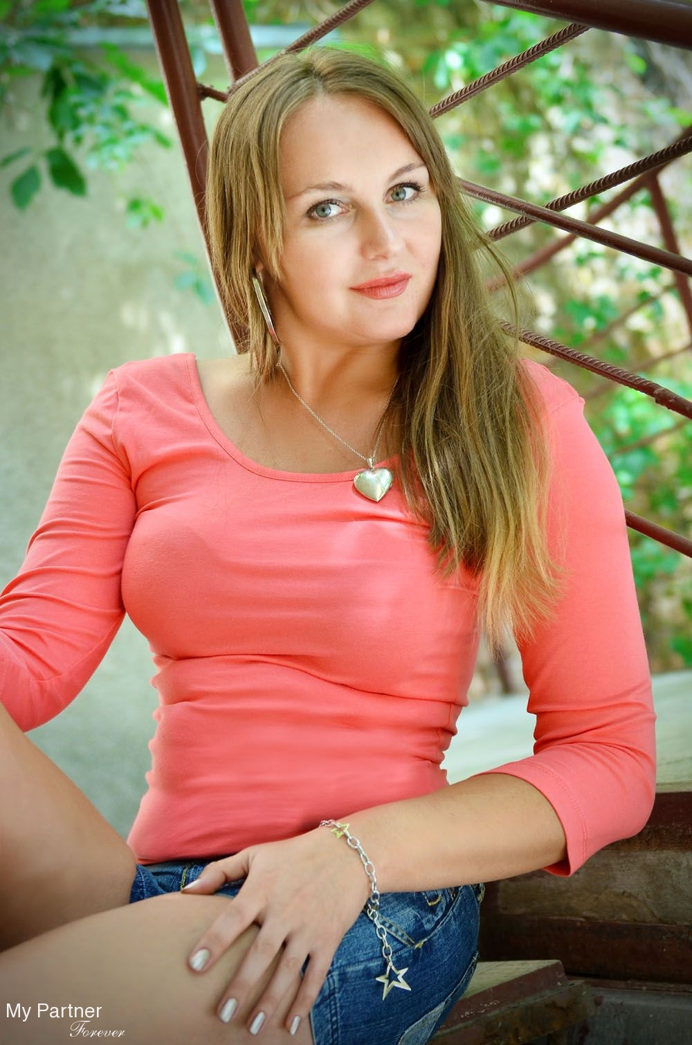Ukraine Women Gorgeous Soft & Independent