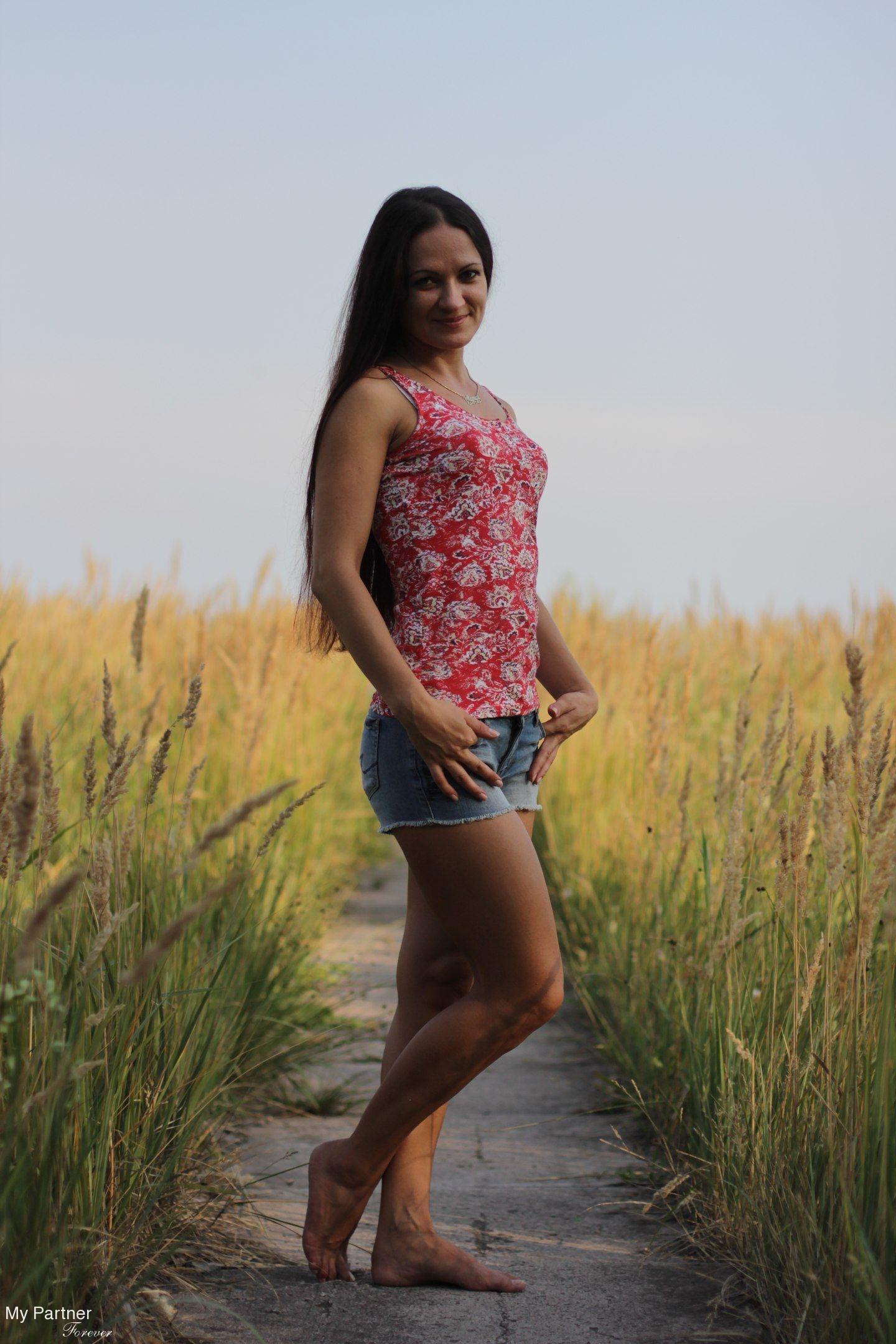 Beautiful Ukraine Lady It 68