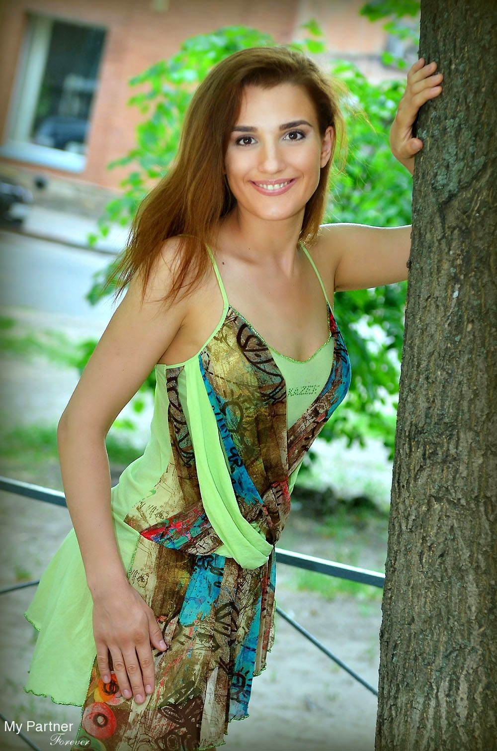 With Ukrainian Women Dating With 20