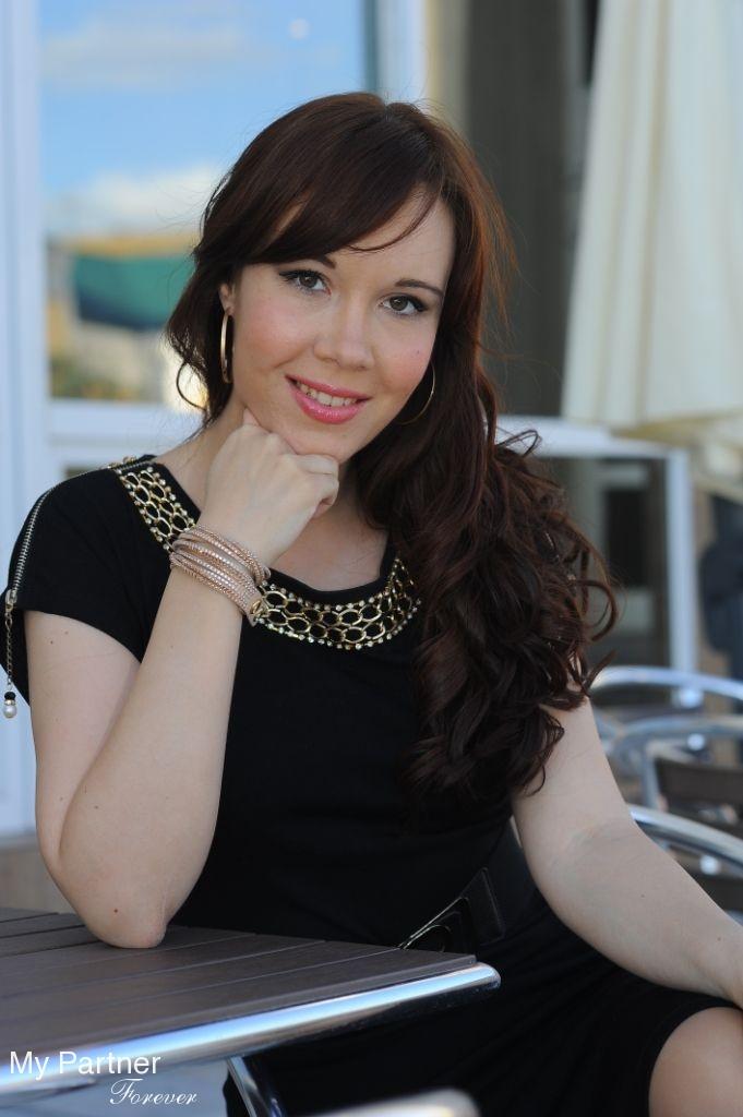 Single Russian girl from Omsk seeking dating