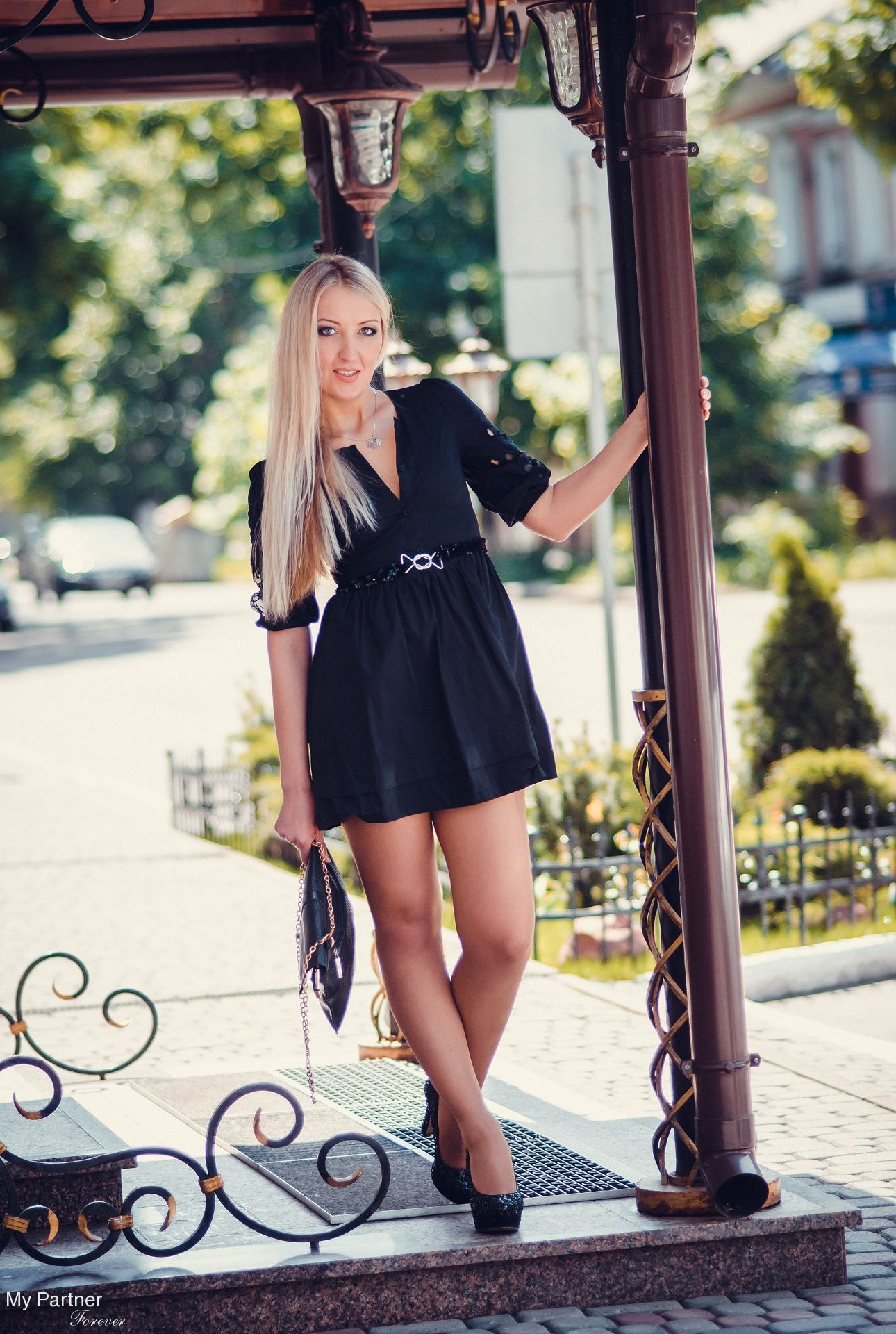 Dating with Sexy Ukrainian Girl Yuliya from Poltava, Ukraine