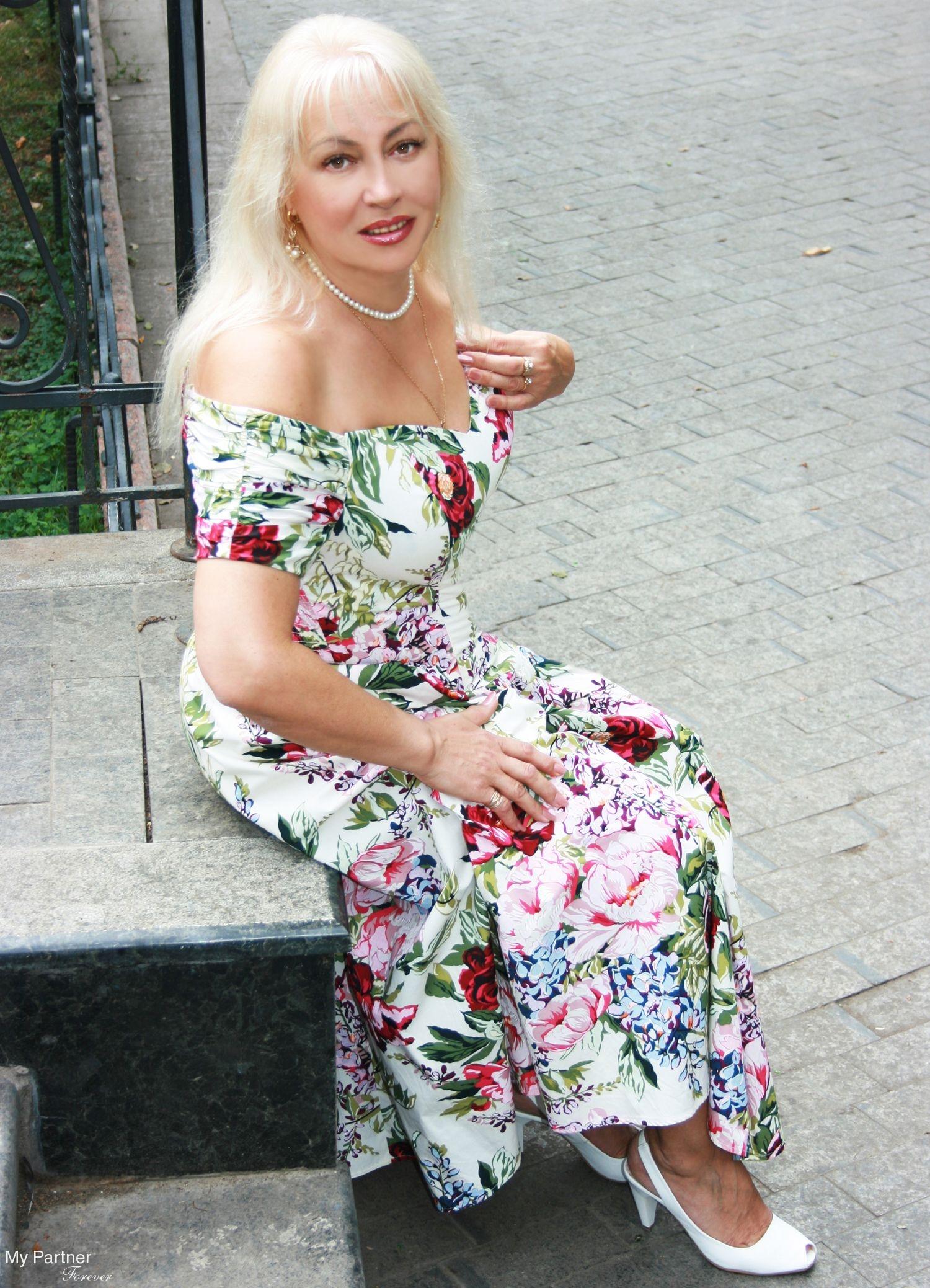 Dating Site to Meet Stunning Ukrainian Lady Olga from Odessa, Ukraine