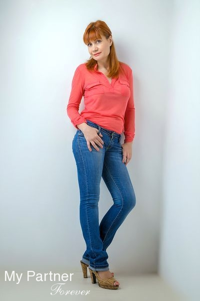 Dating with Single Russian Woman Irina from Chisinau, Moldova