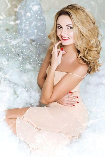 Dating with Stunning Ukrainian Woman Ekaterina from Nikolaev, Ukraine