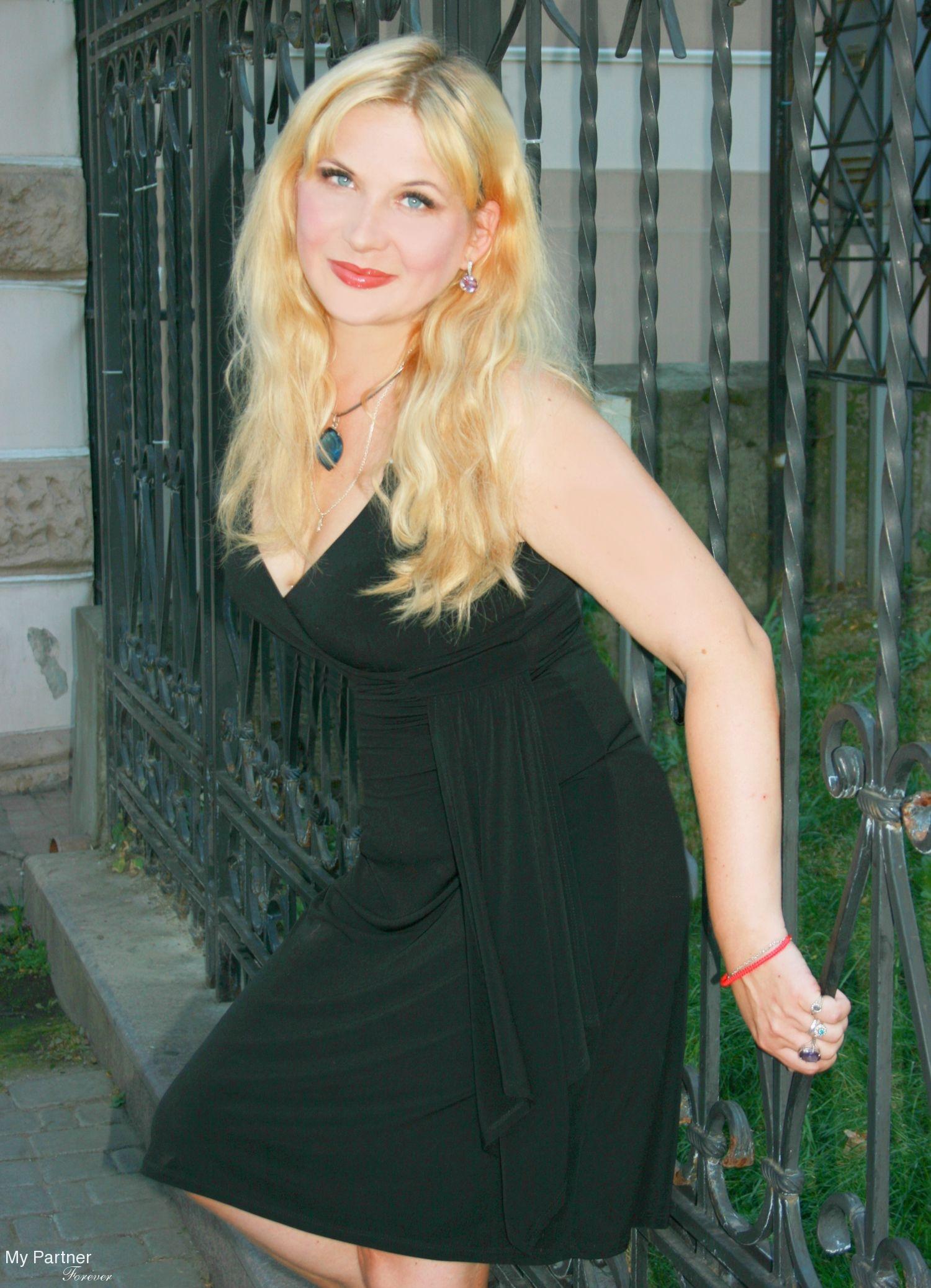 Dating Site to Meet Stunning Ukrainian Girl Marina from Odessa ...
