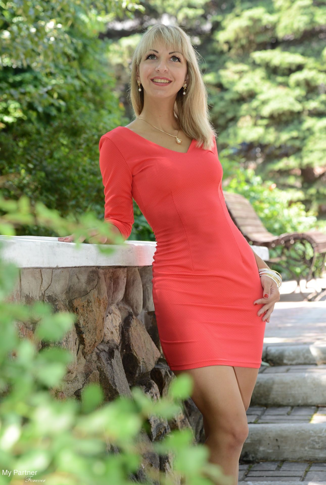 See the Gallery of Ukrainian women and be ready to date a woman of your dreams!