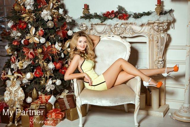 Datingsite to Meet Ekaterina from Nikolaev, Ukraine