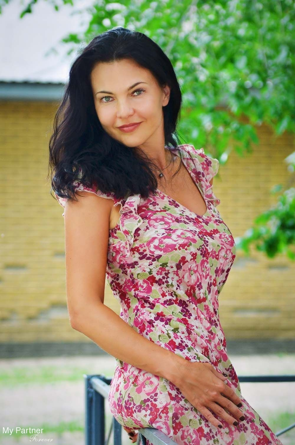 Datingsite to Meet Gorgeous Ukrainian Girl Olga from Kharkov, Ukraine