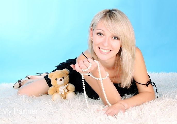 Meet Most Pretty Ukrainian Bride 13