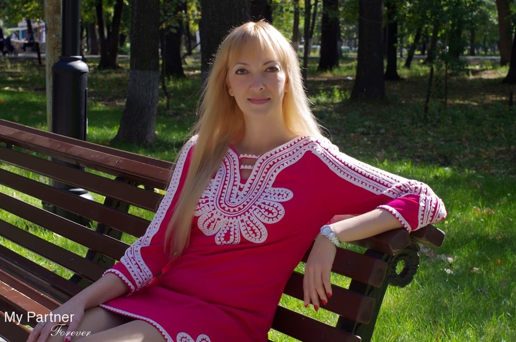 Russian girl for dating